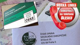 Odborníci Blesku: Důchody, nemocenská, mateřská i ošetřovné! Jak získat peníze od státu?