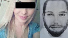 Sebevražda v kauze Kuciak: Kdo je muž z identikitu? Oběšeného na půdě ho našla matka