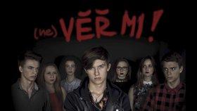 Šestnáctiletý student konzervatoře natočil film: (Ne)věř mi! říká Tadeáš Říha