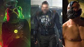 Gotham odhalil svého Banea: Jim Gordon od něj dostane přes držku