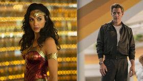 Smutná zpráva: Wonder Woman 1984 se opozdí, do kin půjde až v roce 2020