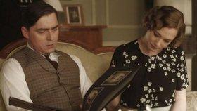 První republika: Jak dopadne svatba? Řeknou si Marie a Jaroslav svá ano?
