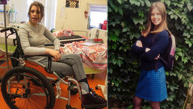 Dívka (14) byla uvězněna ve vlastním těle 18 měsíců: Probrala se, když její máma zahrála na klávesy