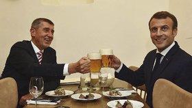 Pivní chaos Babišovy vlády: Jiné DPH na točené pivo terčem posměchu na sítích