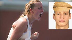 Pořezal slavnou tenistku fotbalista? Soud začne rozebírat krvavé napadení šampionky Kvitové