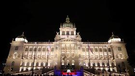 """Tunel pod Národním muzeem se otevře při výročí """"sametu"""". Propojí obě budovy instituce"""