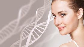 Kolagen a kyselina hyaluronová: novodobé elixíry mládí