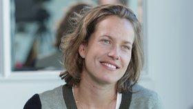 Tenistka Barbora Strýcová: Státní vyznamenání bych nepřijala