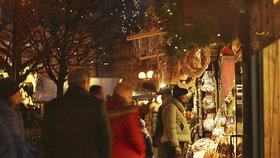 Jak mít o Vánocích co nejdelší volno a kdy začínají adventní trhy?