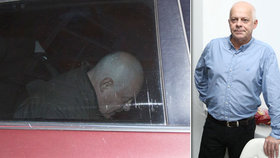 Po 20 dnech nalezený Bob Klepl (60): Skončil u psychiatra!