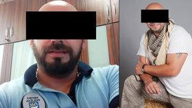 Zkrachovalý policista z reality show to zkouší v politice: Mlátil mě, až mi popraskaly stehy, tvrdí o něm pejskař