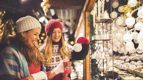 Vánoční trhy v Brně, Olomouci a Plzni vás nadchnou. Co výjimečného tu zažijete?