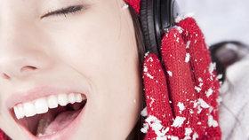 Koledy ke stažení zdarma: Kde poslouchat nebo stahovat oblíbené vánoční písně?