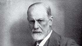 Sigmund Freud se narodil před 160 lety: Odhalil tajemství lidské sexuality