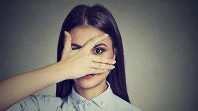 Za tyto nemoci se lidé nejvíce stydí! Trpíte také některou z nich?
