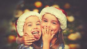 Dárky pro nejmenší? Nejlepší hračky zabaví děti i celou rodinu