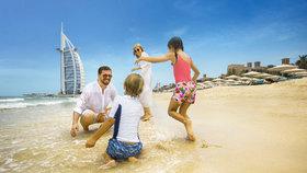 Vánoce bez stresu a v teple na pláži: Zaleťte si do nákupního ráje!