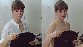S oblečením a bez! Fotografka pořídila jedinečné snímky lidí v běžných situacích