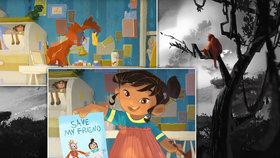 Zakázaná reklama se stala hitem Vánoc: Příběh malého orangutana dojal už 30 milionů diváků!
