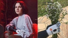 Dmitrij usekl manželce ruce sekerou: Dostal směšný trest a ještě se odvolal!