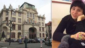"Markéta (19) z Prahy trpí těžkou formou autismu. ""Pomoc magistrátu je žalostná,"" říká maminka"