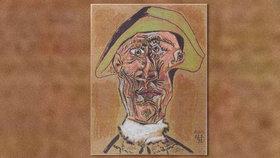Místo milionového obrazu od Picassa podvrh. Z nálezkyně si vystřelili divadelníci