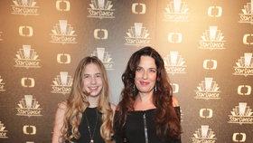 Kotelnice v přípravě? Jílková s dcerou (14), která je její věrnou kopií!
