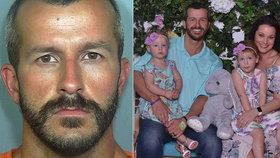 """Americký """"Neff Novák"""": Za vyvraždění rodiny doživotní kriminál!"""