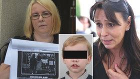 Matka uneseného prasynovce Heidi Janků: Zavřou ji do blázince?!