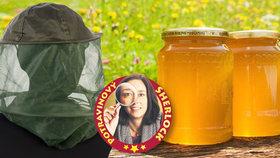 Velký test medů: Obsahují zakázaná antibiotika? Opakuje se skandál, který Blesk odhalil jako první?