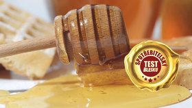 Velký test medů: Kdo šidí na gramáži? A »lesní« nemusí být z lesa!