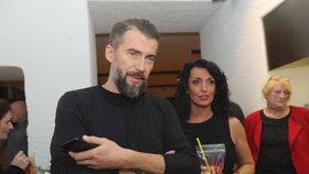 Bořek Slezáček přiznal: Už šest let nepiju! Závislost na alkoholu mu pořádně komplikovala život