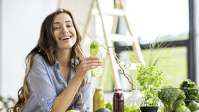 Největší mýty o potravinách: Přestaňte slepě věřit celebritám a blogerům!