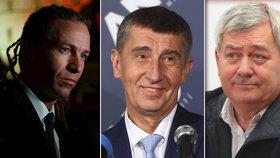 Volby by vyhrálo ANO a Piráti s komunisty by si polepšili. Průzkum má háček