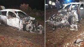 Opilec z BMW, který v Brně zabil a ujel, je ve vazbě