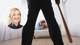 Jak zastavit domácí násilí? Mluvme s těmi, kteří ho páchají, vzkazuje expertka z Norska
