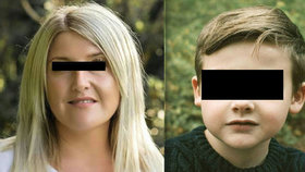 Chlapec vidí mrtvé a mluví s nimi: Matka předložila důkazy!