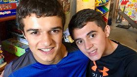Autistu Adama a sportovní hvězdu pojí silné pouto. Jejich příběh je inspirací