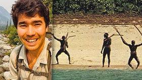 Misionáře (†26) zabil nepřátelský kmen. Na cestu byl připravený, říká křesťanská skupina, která ho tam vyslala
