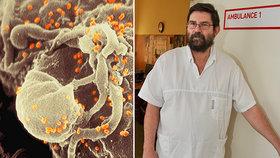 Odborník na léčbu AIDS varuje: O nemoci nemusíte vědět léta! Pak rázně udeří!