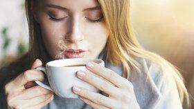 Je lepší káva horká, nebo studená? Vědci zjistili tato zajímavá fakta!
