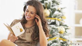 Vánoční a novoroční přání: Vsaďte na klasické pohlednice. Našli jsme pro vás ty nejhezčí!