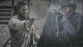 Nejlepší videohra všech dob, nebo zdlouhavá nuda? Recenze Red Dead Redemption II