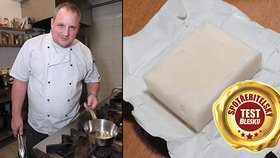 Šéfkuchař smažil v testovaných tucích: Který páchne po technickém oleji? Jak správně na řízky?