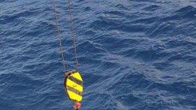 Jachtařku (29) při plavbě kolem světa přistihla bouře a z její jachty zbyl jen trup a paluba: Po 2 dnech byla zachráněna!
