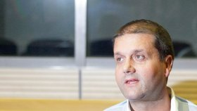 Obávaný drogový boss Darko Šarić: Snížili mu trest