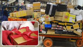 Velký přehled 70 obchodů: Stihnou vám přivést dárky do Vánoc?
