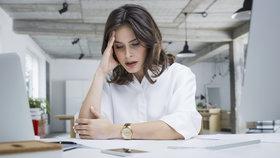V těchto zaměstnáních páchají lidé nejčastěji sebevraždy! Je mezi nimi i vaše?