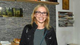 Lucie Zedníčková bez make-upu: Na pět křížků na krku vypadá skvěle!