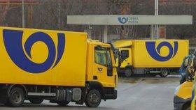 Česká pošta vstoupí do 21. století: Od července půjde platit kartou na všech pobočkách